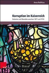 Korruption im Kaiserreich