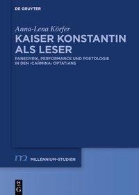 Kaiser Konstantin als Leser