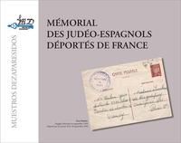 Mémorial des Judéo-Espagnols déportés de France