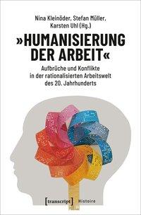 """""""Humanisierung der Arbeit"""""""