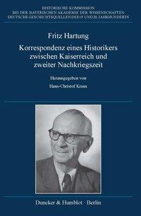 Fritz Hartung