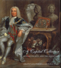 A Capital Collection: Houghton Hall and the Hermitage