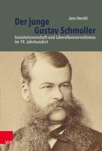 Der junge Gustav Schmoller