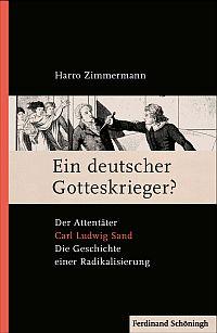 Ein deutscher Gotteskrieger?