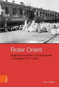 Roter Orient
