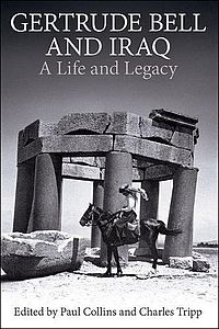 Gertrude Bell and Iraq