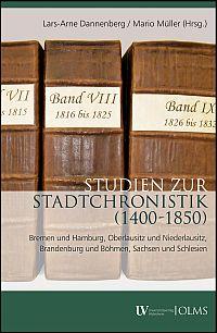 Studien zur Stadtchronistik (1400-1580)
