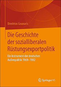 Die Geschichte der sozialliberalen R�stungsexportpolitik