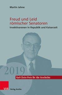 Freud und Leid römischer Senatoren