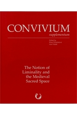 The Notion of Liminality and the Medieval Sacred Space