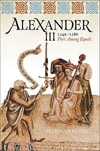 Alexander III 1249-1286
