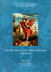 The Mayer van den Bergh Museum Antwerp