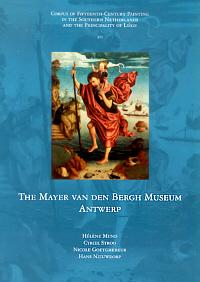 The Mayer van den Bergh Museum Antwerp