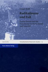 Radikalismus und Exil