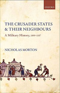 The Crusader States and their Neighbours