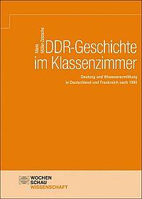 DDR-Geschichte im Klassenzimmer