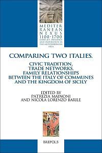 Comparing Two Italies