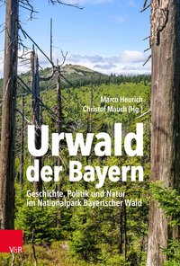 Urwald der Bayern
