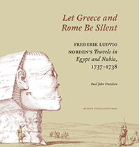 """""""Let Greece and Rome Be Silent"""""""