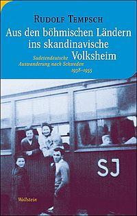 Aus den b�hmischen L�ndern ins skandinavische Volksheim