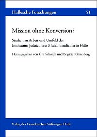 Mission ohne Konversion?