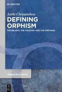 Defining Orphism