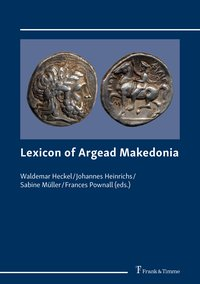 Lexicon of Argead Makedonia