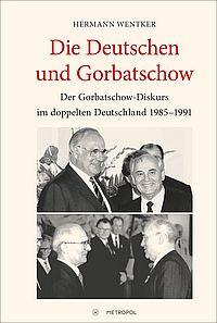 Die Deutschen und Gorbatschow