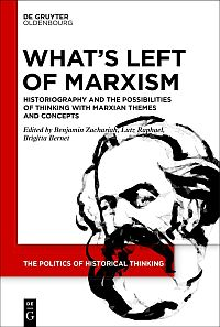 What's Left of Marxism