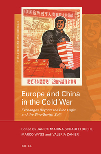 Europe and China in the Cold War