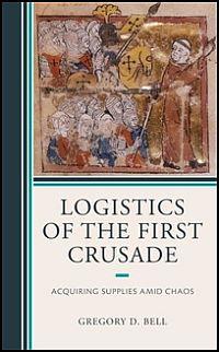 Logistics of the First Crusade