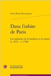Dans l'orbite de Paris