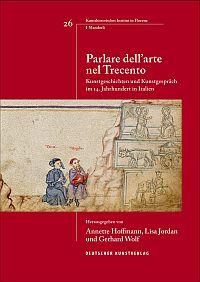 Parlare dell'arte nel Trecento