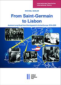 From Saint Germain to Lisbon