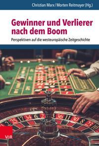 Gewinner und Verlierer nach dem Boom
