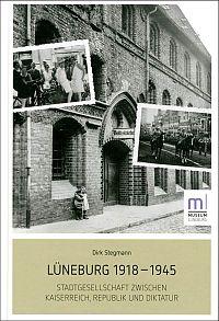 Lüneburg 1918 - 1945