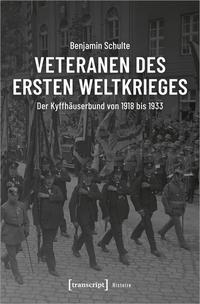 Veteranen des Ersten Weltkrieges