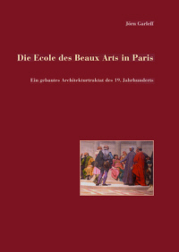 Die Ecole des Beaux-Arts in Paris