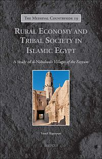 Rural Economy and Tribal Society in Islamic Egypt