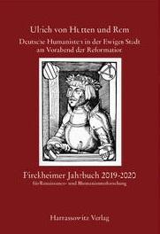 Ulrich von Hutten und Rom