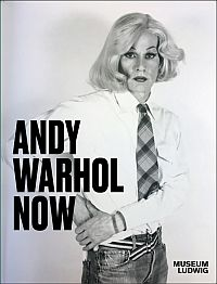 Andy Warhol Now