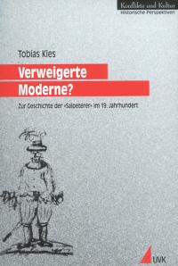 Verweigerte Moderne?