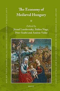 The Economy of Medieval Hungary