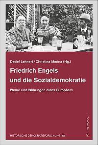 Friedrich Engels und die Sozialdemokratie