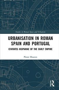 Urbanisation in Roman Spain and Portugal