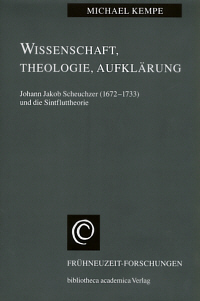 Wissenschaft, Theologie, Aufklärung