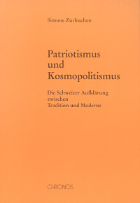 Patriotismus und Kosmopolitismus