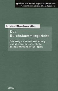 Das Reichskammergericht