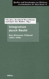 Integration durch Recht