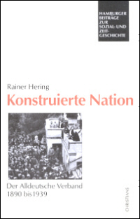 Konstruierte Nation